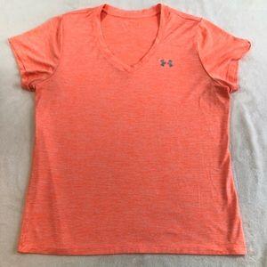 Under Armour workout shirt short sleeve